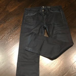 Men's 7 jeans